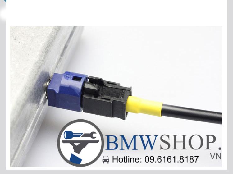 camera de bmw
