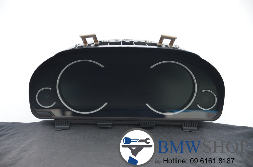 instrumento cluster bmw f10