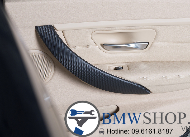 Trim M Performance Carbon Fiber bmw  f30 320i