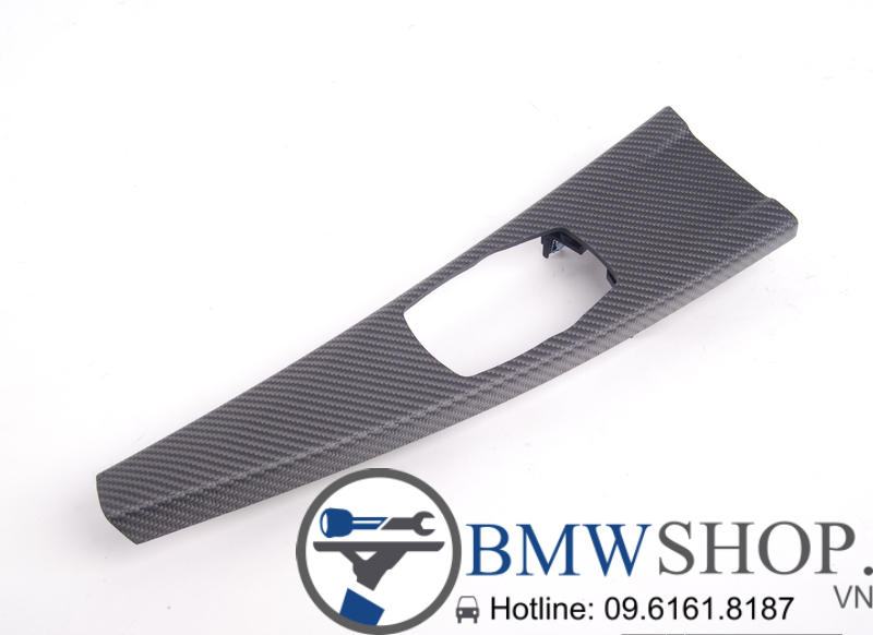 Trim M Performance Carbon Fiber  f30 320i 10