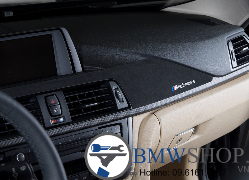 Trim M Performance Carbon Fiber  f30 320i