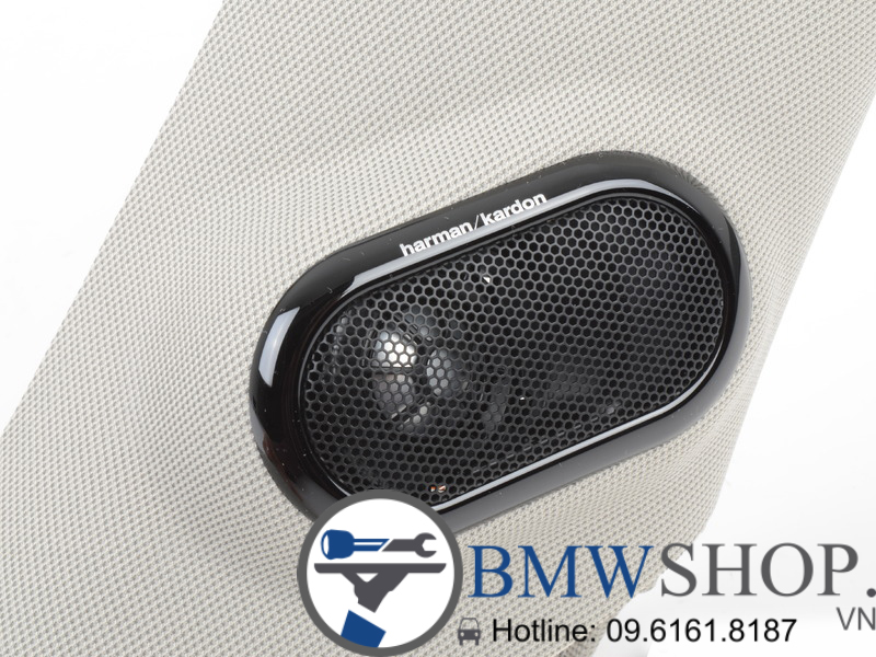 cot A harman kardon bmw mini couper 1