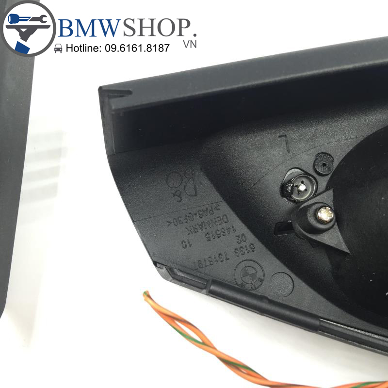 Loa treb B&O BMW F10 seris 5 1