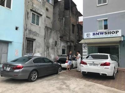 BMWshop