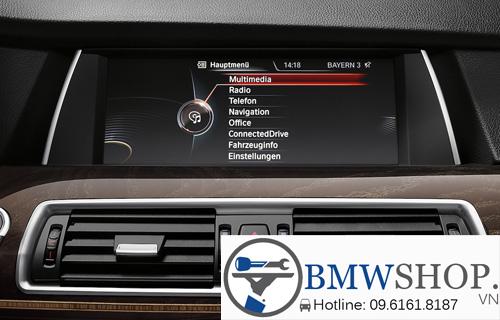 bmw-5gt-f07-chuyên nghiệp-navation-NBT-