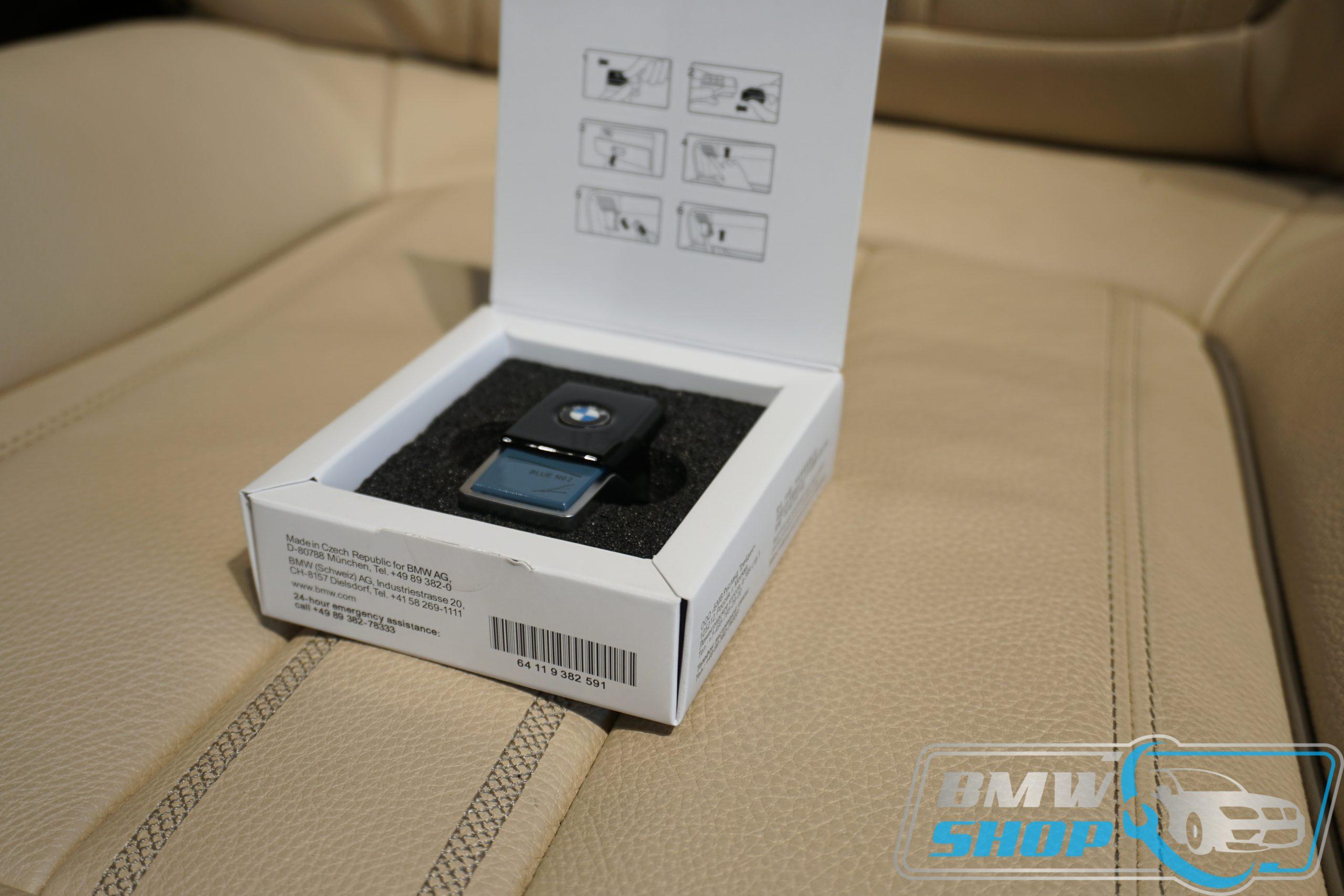 BMW Genuine Ambient Air Freshner
